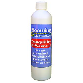 Blooming Pets Dog & Cat Tranquility Herbal Extract 250ml