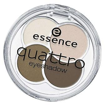 Essence Quattro Eyeshadow (Woman , Makeup , Eyes , Eyeshadows)