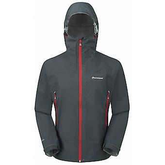 Montane Mens Atomic Jacket Shadow (Medium)