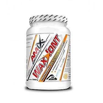 Amix Strawberry Waxiont (Sport , Proteins and carbohydrates)