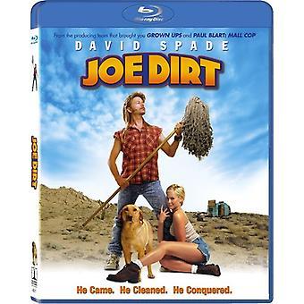 Joe Dirt (2001) [BLU-RAY] USA import