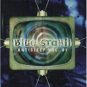 Blå Stahli - Blue Stahli: Vol. 1-Antisleep [CD] USA import