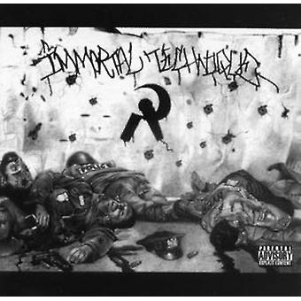 Immortal teknik - revolutionerende 1 [Vinyl] USA importerer