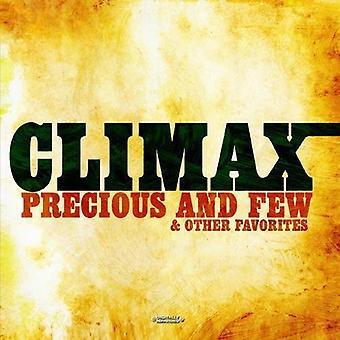Climax - Precious & Few & Other Favorites [CD] USA import