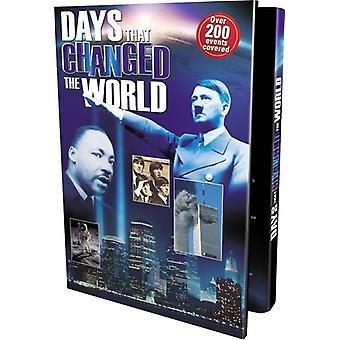 Dage, der ændrede verden [DVD] USA importen