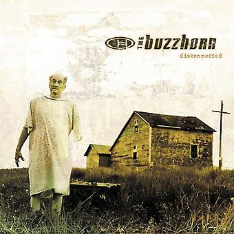 Buzzhorn - Disconnected [CD] USA import