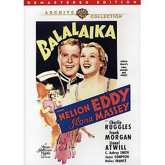 Balalaika (1939) [DVD] USA import