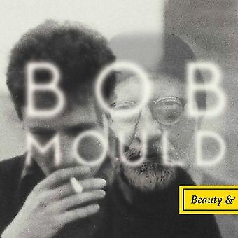 Bob Mould - skønhed & Ruin [CD] USA import