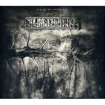 Helrunar - Sol-Der Dorn Im Nebel [CD] USA importerer