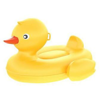 Floatie Kings Flotador Patito Amarillo (Outdoor , Pool And Water Games , Inflatables)