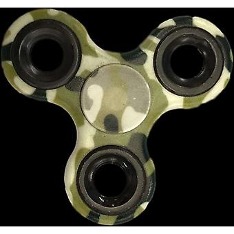 FIDGET SPINNER | Camo | Green