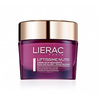 Lierac Liftissime Rich Cream Lifting Condition Dry Skin-Very Dry 50 ml