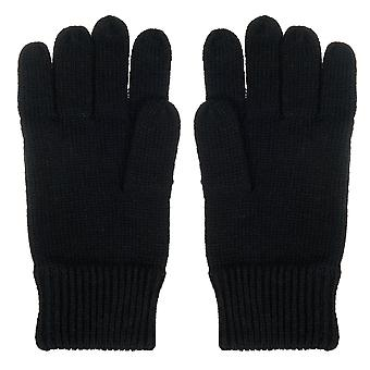 Animalske Fairmount handsker - sort