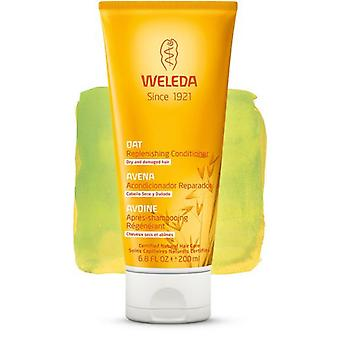 Weleda Repairing Conditioner With Avena 200 Ml.
