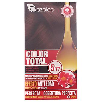 Azalea Color Total # 5.77 - Light Brown brown (Woman , Hair Care , Hair dyes , Hair Dyes)