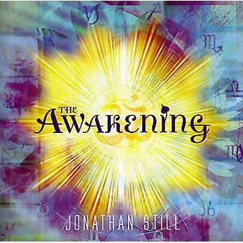 Jonathan Still - Awakening [CD] USA Importer