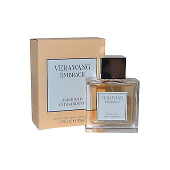 Vera Wang Embrace Eau de Toilette Spray 30ml Marigold & Gardenia