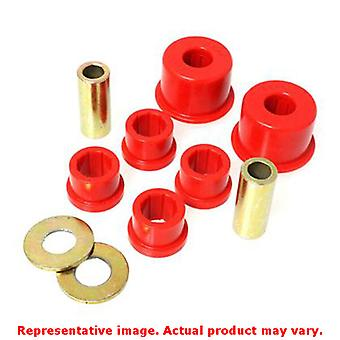 Energie opschorting controle Arm bus Set 7.3112R rood Front Fits: NISSAN 2000 -