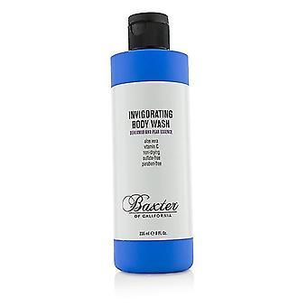 Baxter Of California Invigorating Body Wash - bergamote et poire Essence 331229-236ml / 8oz