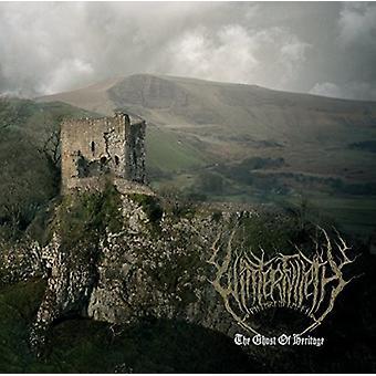 Winterfylleth - Geist von Erbe [CD] USA import