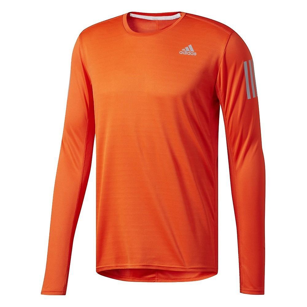 a32a2c1c Adidas Response Tee BP7485 runing all year men t-shirt | Fruugo