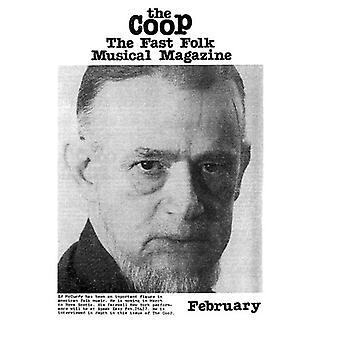 Fast Folk Musical Magazine - Vol. 1-Fast Folk Musical Magazine (1) [CD] USA import