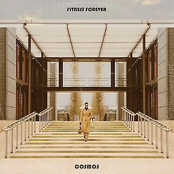 Fitness for evigt - kosmos [CD] USA importerer