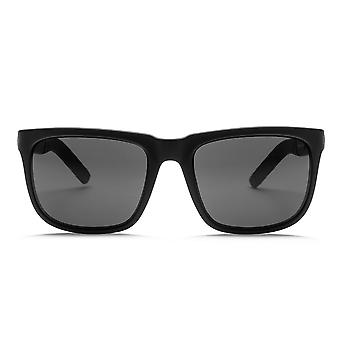 Electric Knoxville S Sunglasses - Matte Black / OHM Grey