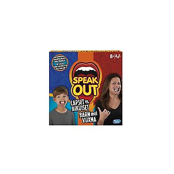 HGA Speak Out Kids vs-Parents SEE-FI