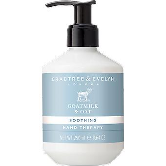 Crabtree & Evelyn Goatmilk & Hafer Handtherapie