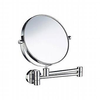 Kontur spegel rakning/smink upp spegel FK430