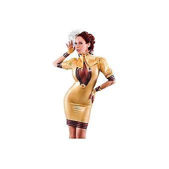 Hertogin De Femme jurk