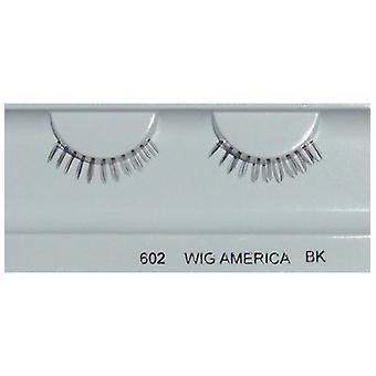Wig America Premium False Eyelashes wig502, 5 Pairs