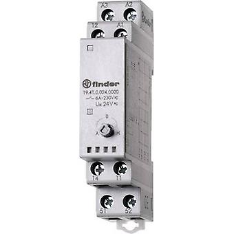 Indusrial relay 1 pc(s) Finder 19.41.0.024.0000 Nominal voltage:
