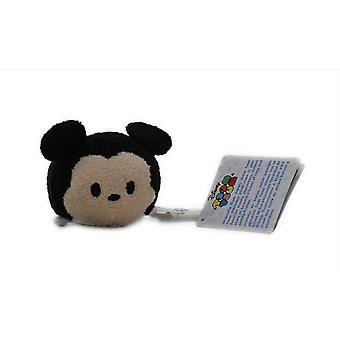 Disney Tsum Tsum Mini Bean Plush - Mickey Mouse