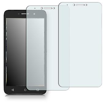 Alcatel pixi 4 6 inch 4 G screen protector - Golebo crystal clear protection film