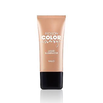 Revlon Color Charge Liquid Illuminator, Halo