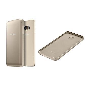 Samsung TG928BFEGWW Wireless Ladestation Pack EP-Gold für Samsung Galaxy S6 Edge +