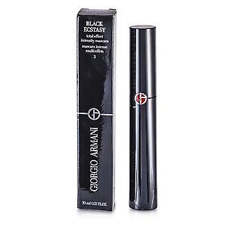 Giorgio Armani Black Ecstasy Mascara - # 3 Hout - 10ml / 0.33oz