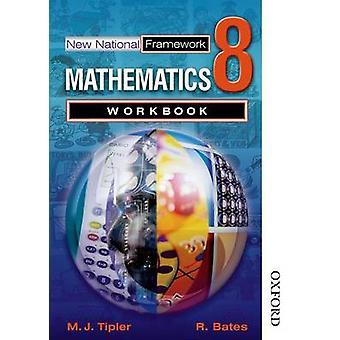 إطار وطني جديد الرياضيات 8 الأساسية المصنف قبل ماريان تيبلير