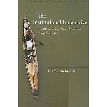 Instytucjonalnych tryb rozkazujący - polityka zrównoważonego rozwoju i