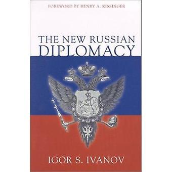 La nouvelle diplomatie russe de Igor S. Ivanov - Henry Kissinger - 97808