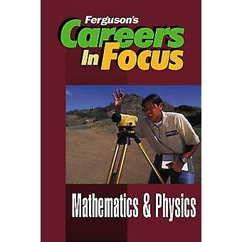 Mathematics and Physics by Ferguson Publishing - 9780894344138 Book
