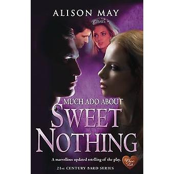 Sweet Nothing by Alison May - 9781781892411 Book