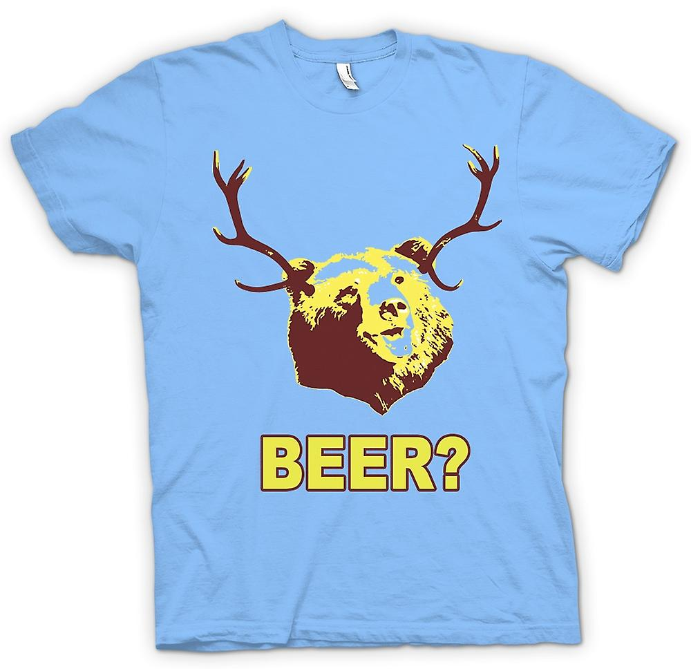 Funny Beer T Shirts For Women Womens T-shirt - BEER ...