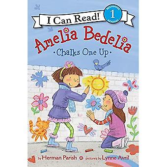 Amelia Bedelia Chalks One Up (I Can Read Book 1)