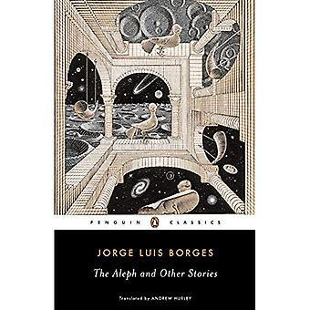 Aleph og andre historier (Penguin Classics)