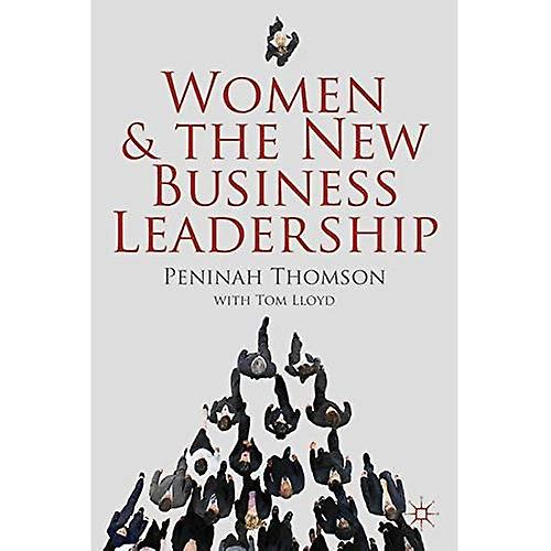 femmes and the New Business Leadership