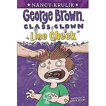 Lice Check (George Brown, Class Clown)