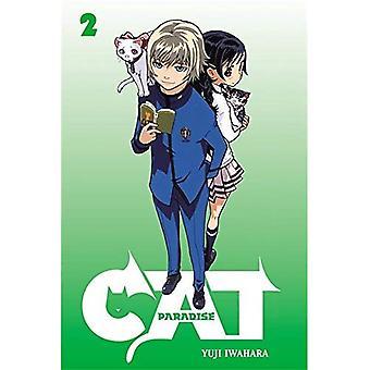 Cat Paradise: v. 2